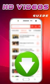 Guide ViaMade Video Downloader apk screenshot