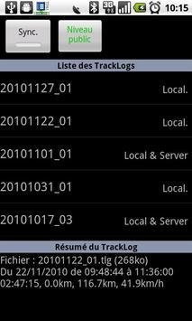 VDLysPDA T&CL apk screenshot