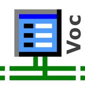 VDLysPDA Voc icon