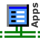 VDLysPDA Apps icon