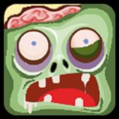 Jungle Zombie Run icon