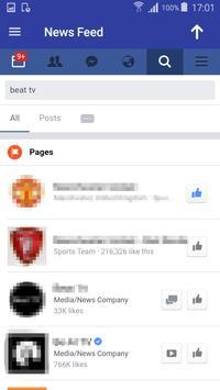 Download Video & Mini For FB screenshot 2