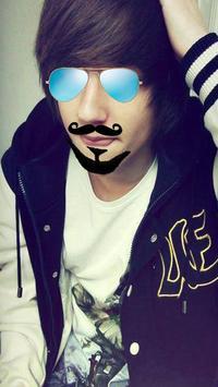 Man Hairstyle Photo Editor screenshot 5