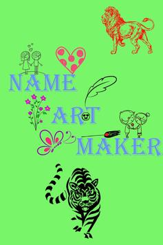 Name Art screenshot 2
