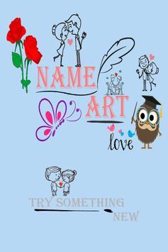 Name Art screenshot 4