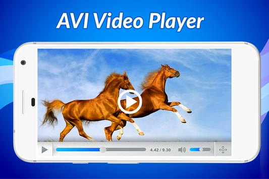 AVI HD Video Player poster