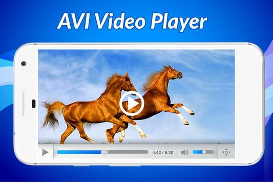 AVI HD Video Player screenshot 8