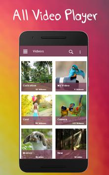 All Video Player apk screenshot