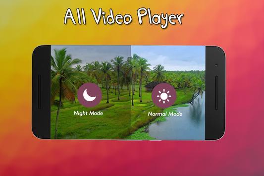 All Video Player screenshot 3
