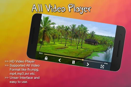 All Video Player screenshot 5