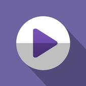 Premium Video Player icon