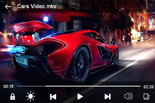 Premium Video Player apk screenshot