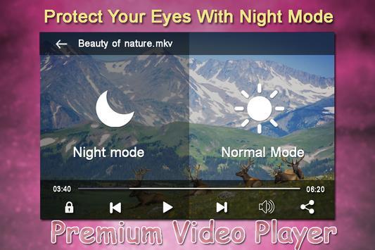 Premium Video Player screenshot 11