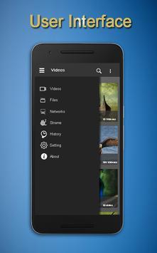 Ultra Video Player screenshot 3