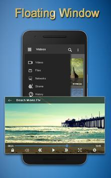 Ultra Video Player screenshot 1