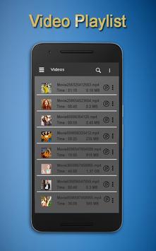 Ultra Video Player screenshot 4