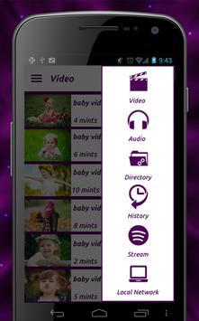 Video Player screenshot 10