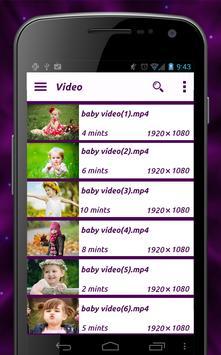 Video Player screenshot 8