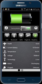 Battery Compounder + screenshot 1