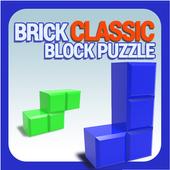 Brick Classic - Brick Puzzle icon