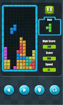 Brick Classic - Brick Puzzle screenshot 1