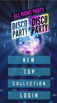 Disco Music apk screenshot