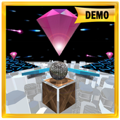 Marble Challenge 3D DEMO icon