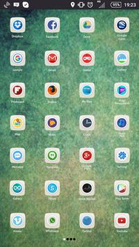 Inner Peace - Launcher Theme apk screenshot