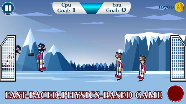 Hockey Physics screenshot 3