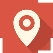 TrackingPath - TP Monitor icon