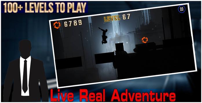 Vector Adventure 3 poster