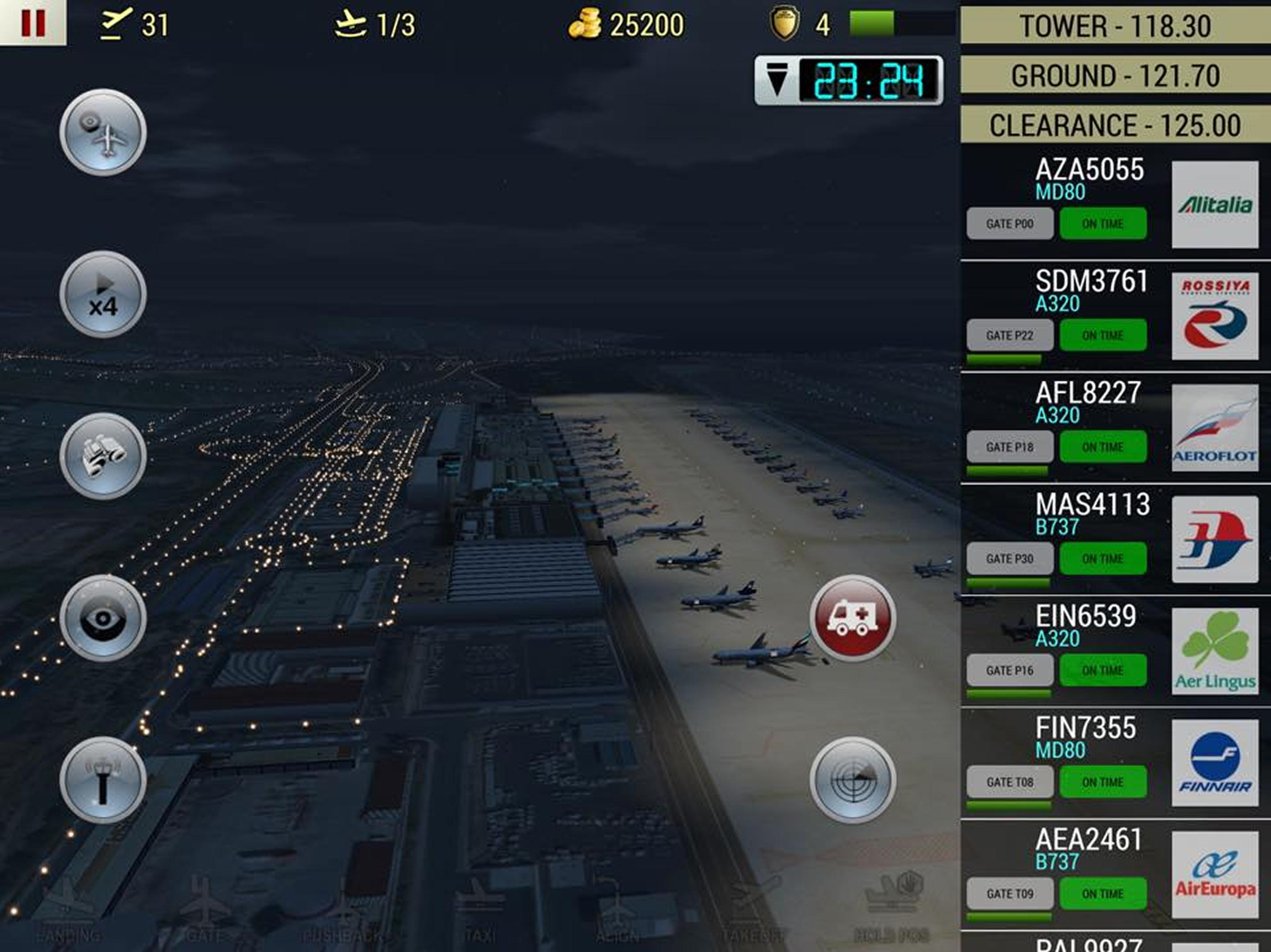 Unmatched Air Traffic Control for Android - APK Download