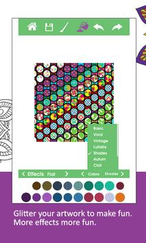 ColorDiary Adult Coloring Book Apk Screenshot