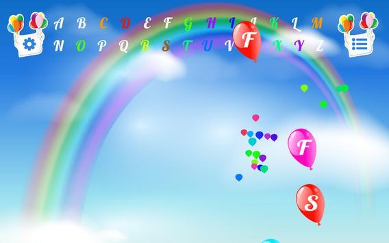 Balloon Boom-Kids Popper Party apk screenshot