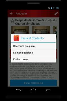 Truequeloco! screenshot 3