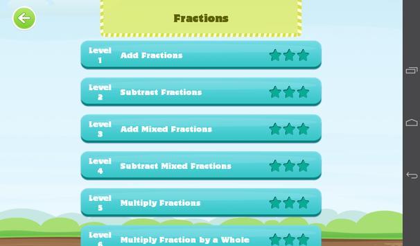 5th Grade Math-Multiplication APK تحميل - مجاني تعليم تطبيق لأندرويد ...