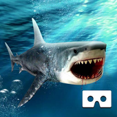 VR Underwater Ocean Aquarium icon