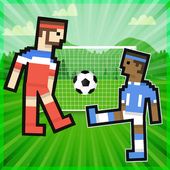 Dumb Soccer Hostility icon