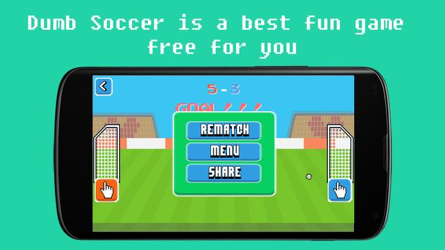 Dumb Soccer Hostility screenshot 4