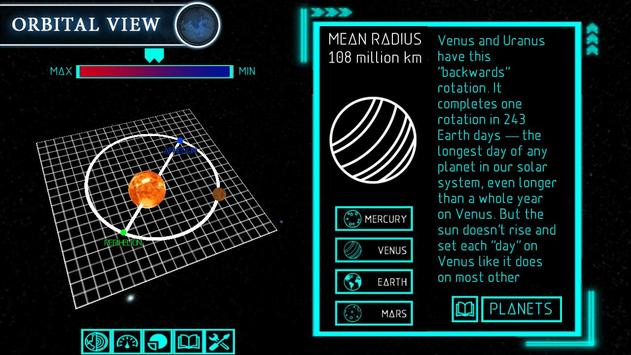 Solar system view explorer star walk space chart para android solar system view explorer star walk space chart imagem de tela 1 ccuart Choice Image