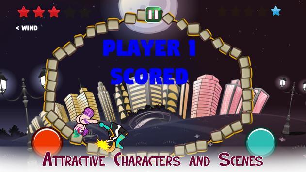 Wrestle Physics Jump screenshot 5