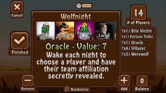 Wolfnight screenshot 3