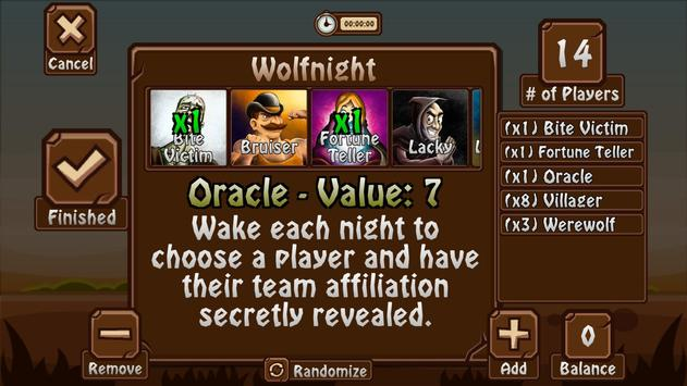 Wolfnight Werewolfmafia Apk Download Free Card Game For Android