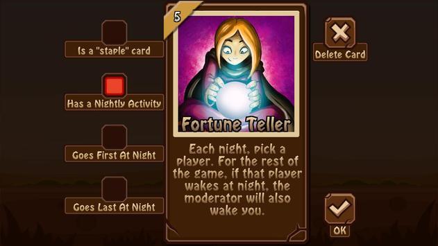Wolfnight screenshot 1