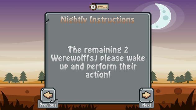 Wolfnight screenshot 5