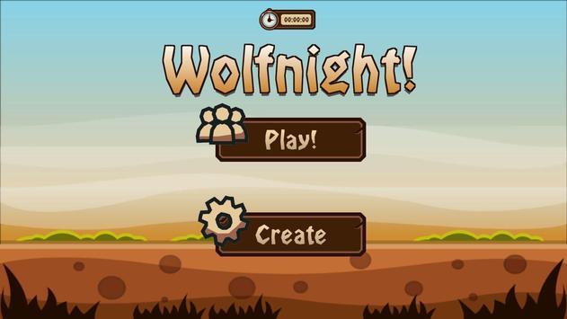 Wolfnight screenshot 8