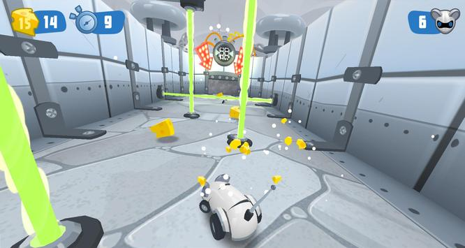 MouseBot apk screenshot