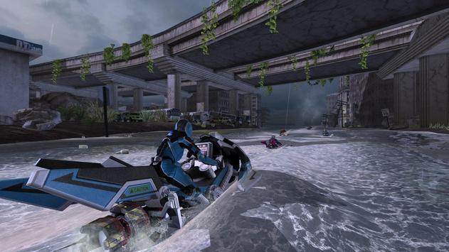 Riptide GP: Renegade capture d'écran 15