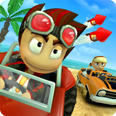 Beach Buggy Racing-icoon