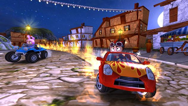 Beach Buggy Racing screenshot 13